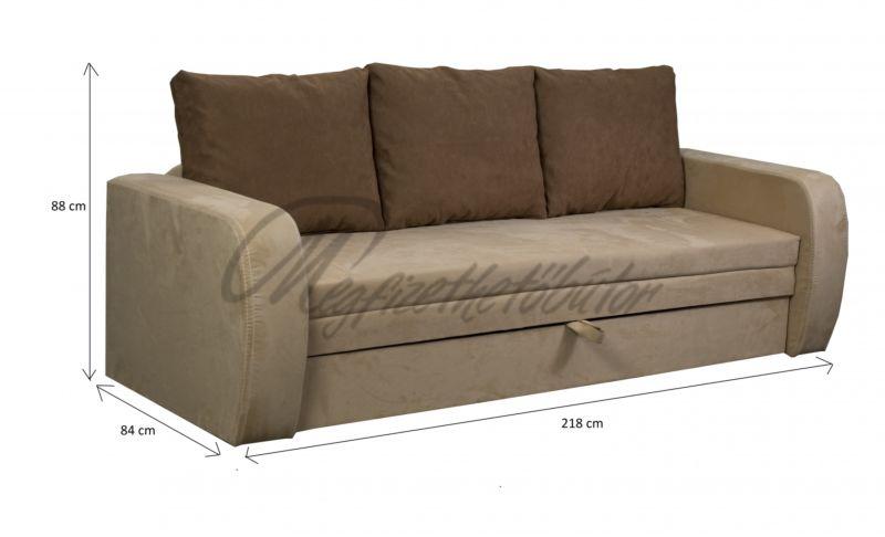 Soft kanapé