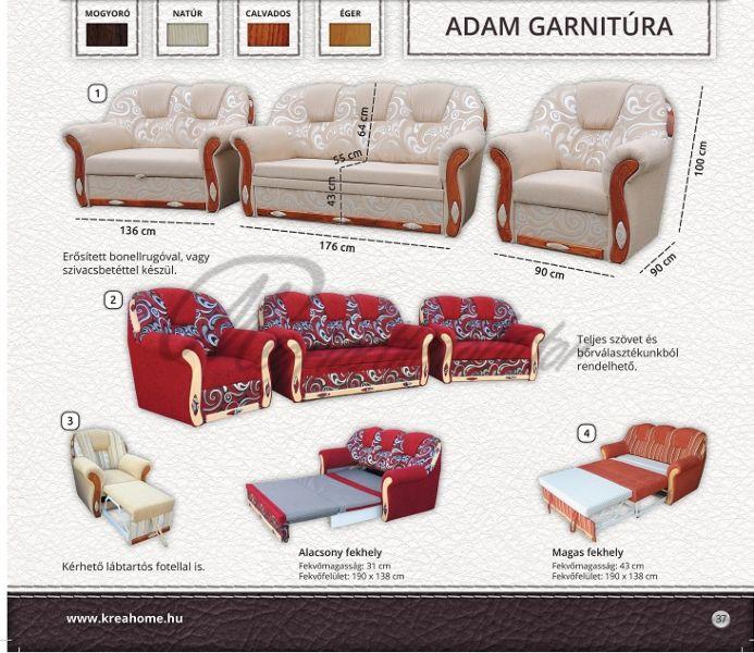 Ádám fotel