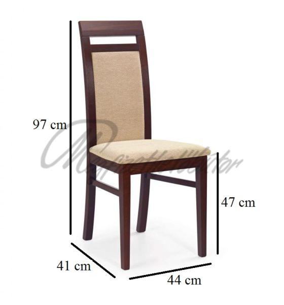 Albert szék