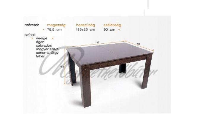 Félix asztal
