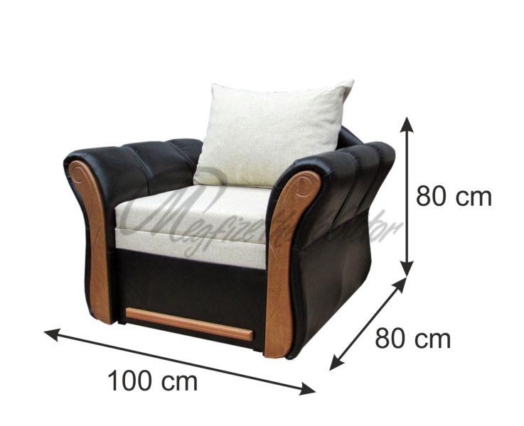 Akciós Edit hermina + fotel