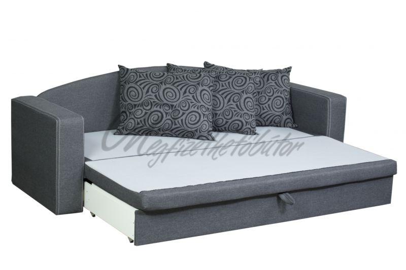 Spirál kanapé