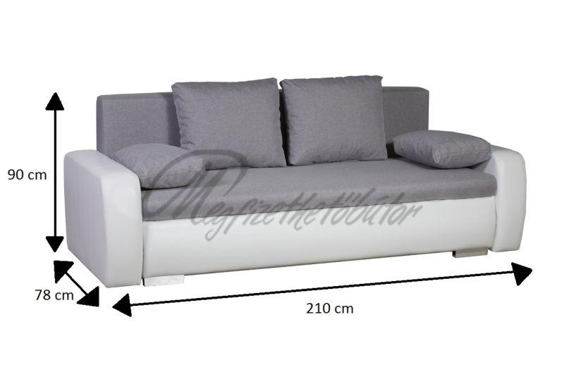 Bess kanapé