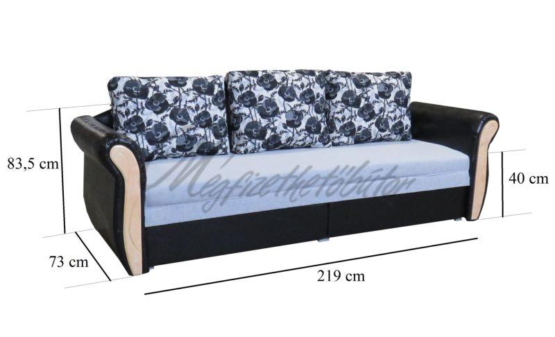 Helen kanapé