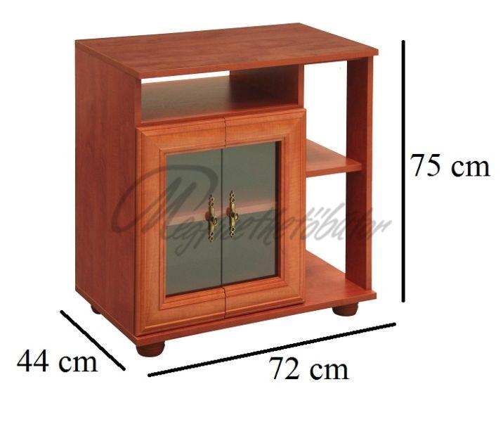 Kitti tv szekrény