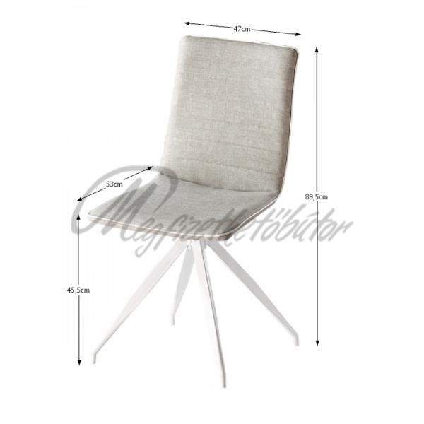 Bahira szék