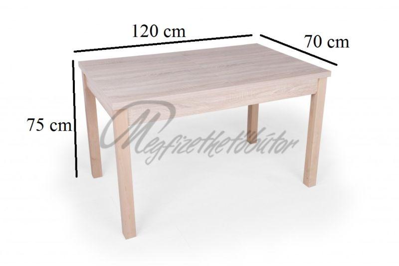 Berta étkező Berta asztallal (4 személyes)