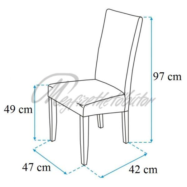 Petra szék