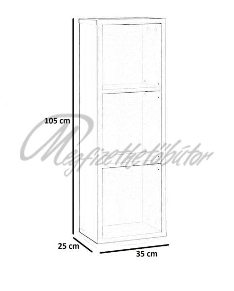 Blox IV. szekrénysor