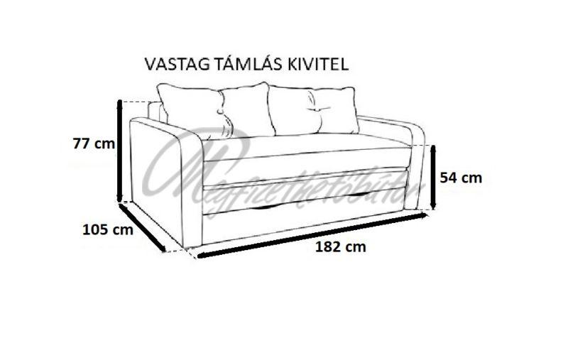 Dony kanapé