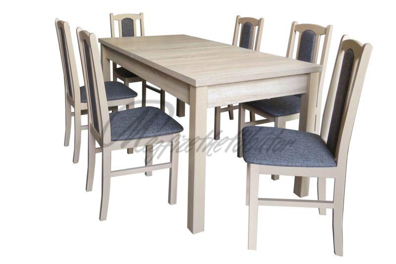 Kezdőlap Étkezőgarnitúra Sophia étkező Berta asztallal (6 személyes).  kategória következő termék  . Szín  Sonoma tölgy d6d4cd69a7