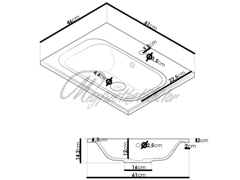 Punto fürdőszoba összeállítás
