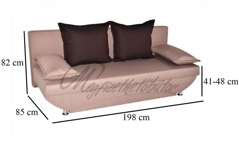 Vigó Summer kanapé