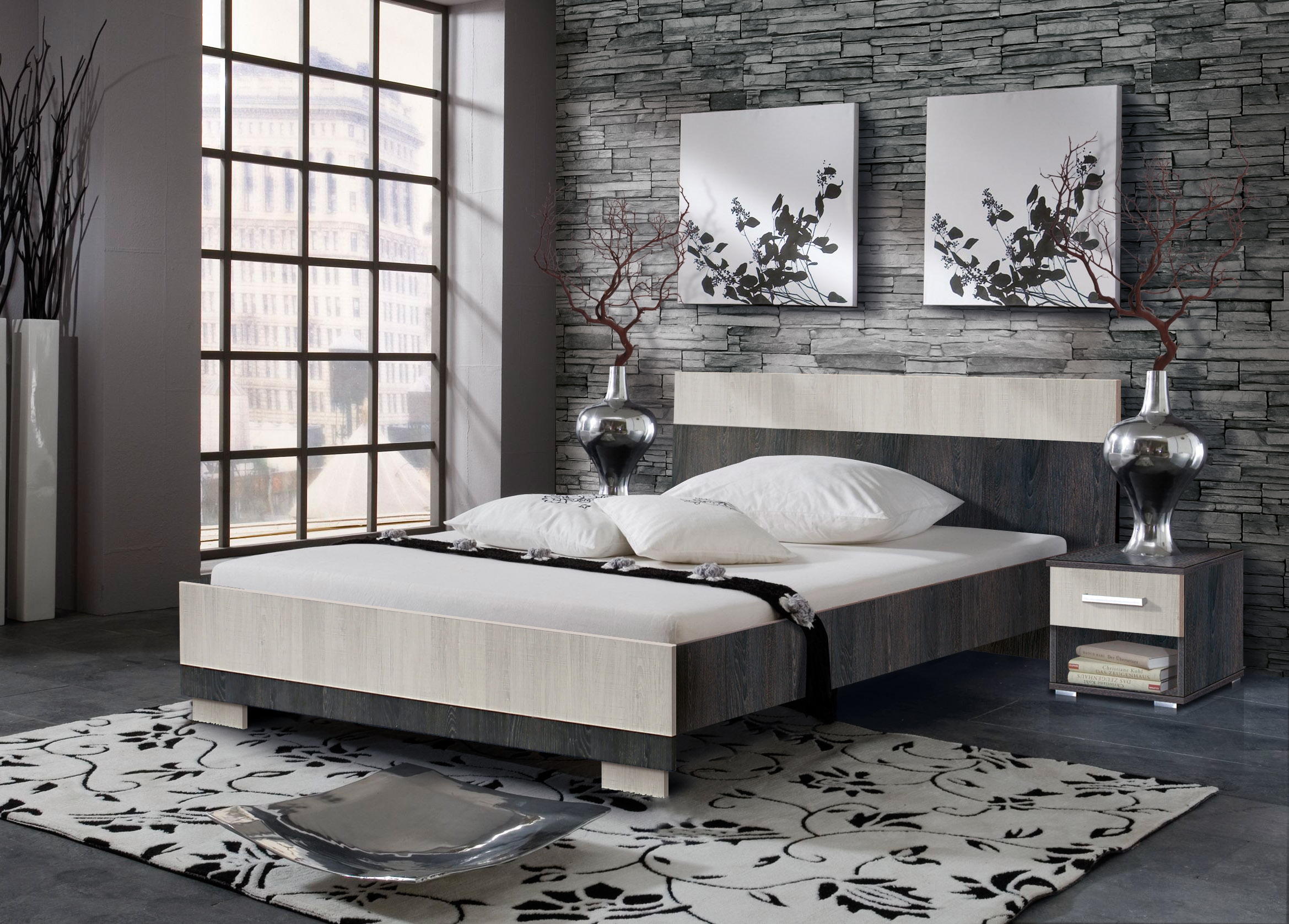 Hálószoba otthonodra hangolva