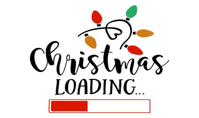 Az idő szorít - Karácsony a nyakunkon!