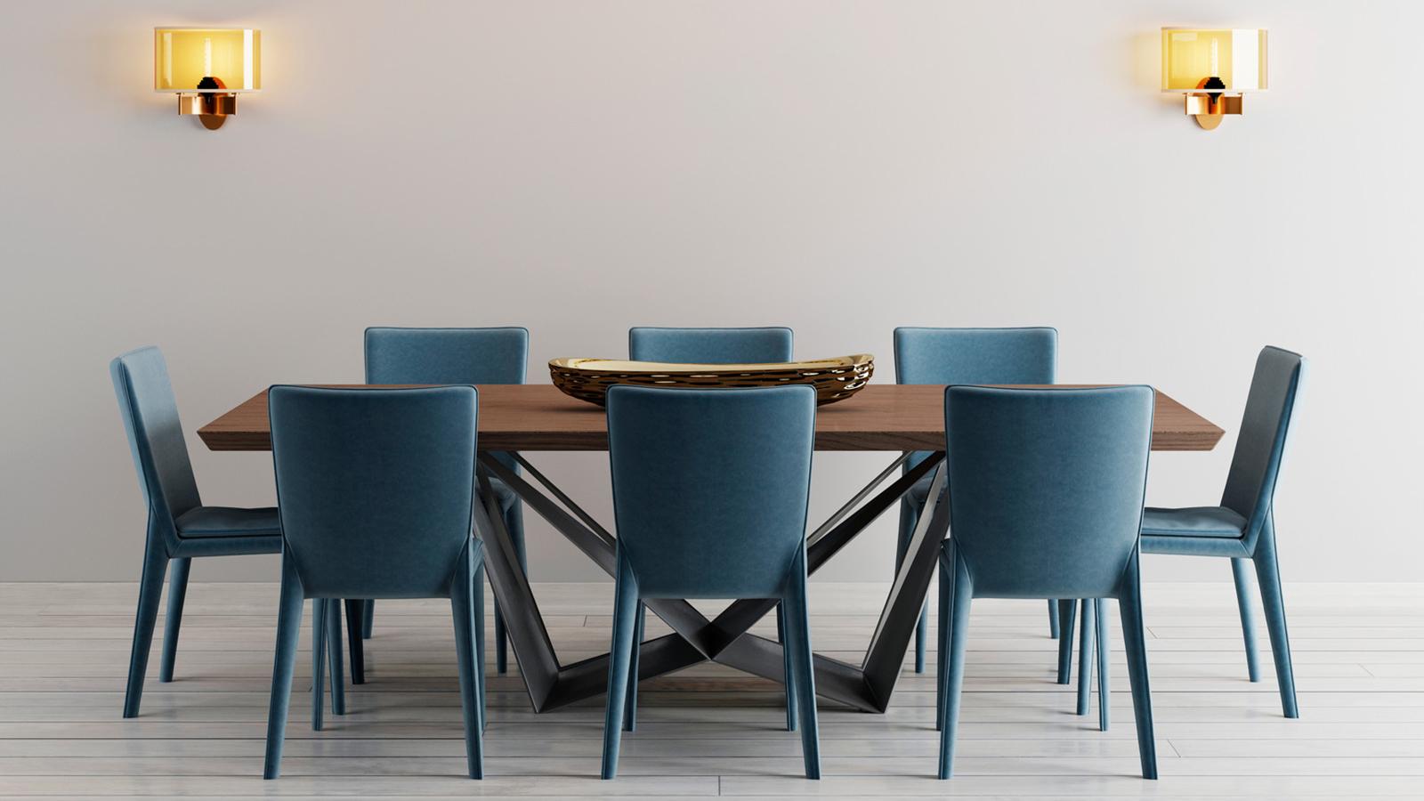 Bővíthető étkezőasztal – Ha kicsi a lakás, de nagy a család