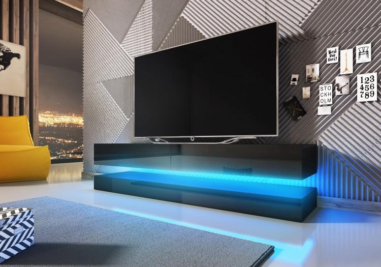 Modern, letisztult Tv állványok