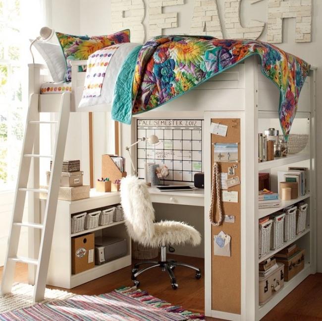 Tinik álma - Végre van saját szobám!