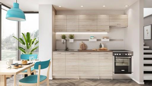 5 hasznos trükk kis konyhák kialakításához