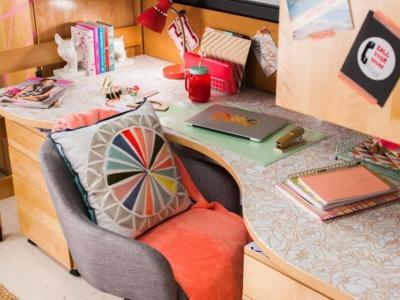 Így teheted otthonossá a kollégiumi szobát!