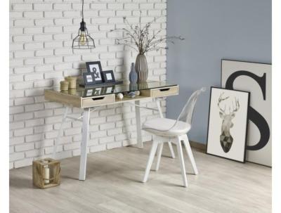 Komfortos otthoni dolgozószoba