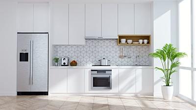 A konyha berendezése - egyszer és mindenkorra, hogy funkcionális helyiséged legyen!