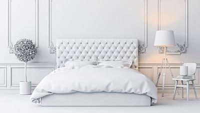 Luxus hálószoba megfizethető áron