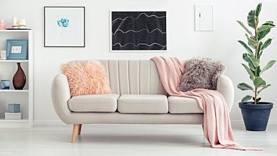 Kényelmes kanapék, amiket 100 000 forint alatt beszerezhetsz