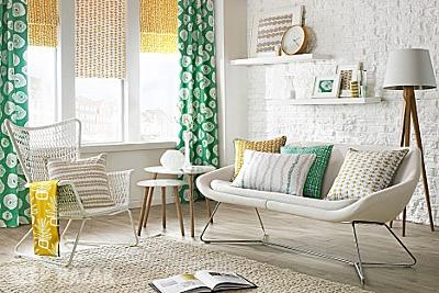 Skandináv stílusú kanapék