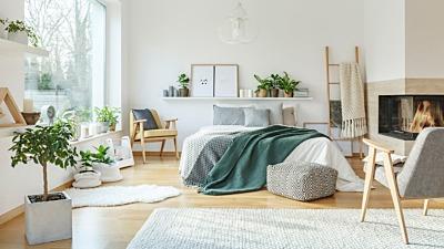 Lakberendezési stílusok: 5 tipp a skandináv stílus elsajátításához