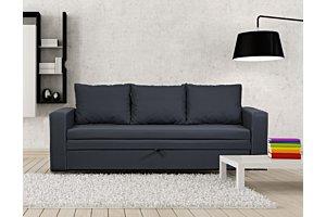 Super grey kanapé