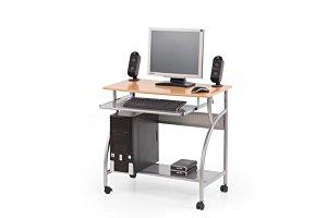 B-6 számítógépasztal