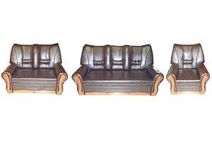 Akciós Gábriel 3+2+1 2-es ágyazható ülőgarnitúra