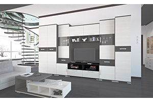 Basel 120-as Tv-s elem