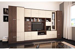 Firenze szekrénysor 340 cm