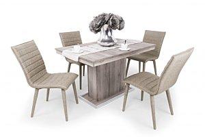 Anton étkező Flóra asztal (4 személyes)