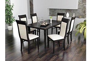 Raffaello étkező Raffaello asztallal (6 személyes)