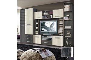 Big-Smart szekrénysor 246 cm