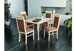 Raffaello étkező Raffaello asztallal (4 személyes)