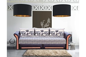 Safari III. kanapé