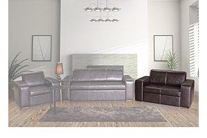 Nevada 2-es kanapé