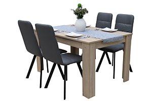 Akim étkező Félix asztallal (4 személyes)