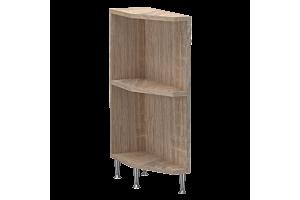 Csenge konyha 20-as alsó sarok elem (AVZB20)