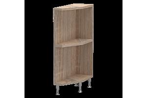 Csenge konyha 20-as alsó sarok elem (AVZJ20)