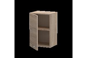 Zsófia konyha 40-es felső 1 ajtós elem (FB6040)