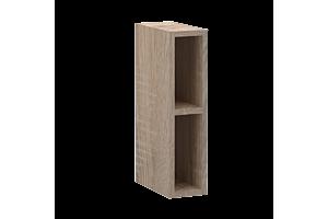 Csenge konyha 15-ös felső nyitott elem (FNY15)