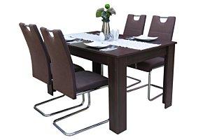 Izma étkező Félix asztallal (4 személyes)