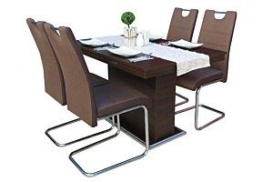 Izma étkező Flóra asztallal (4 személyes)