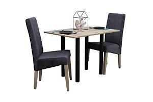 Padova étkező Classic asztallal (2 személyes)