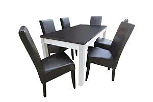 Berta étkező Berta asztallal (6 személyes)